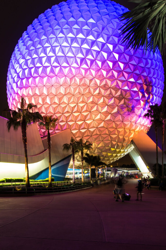 Our Beautiful Spaceship Earth