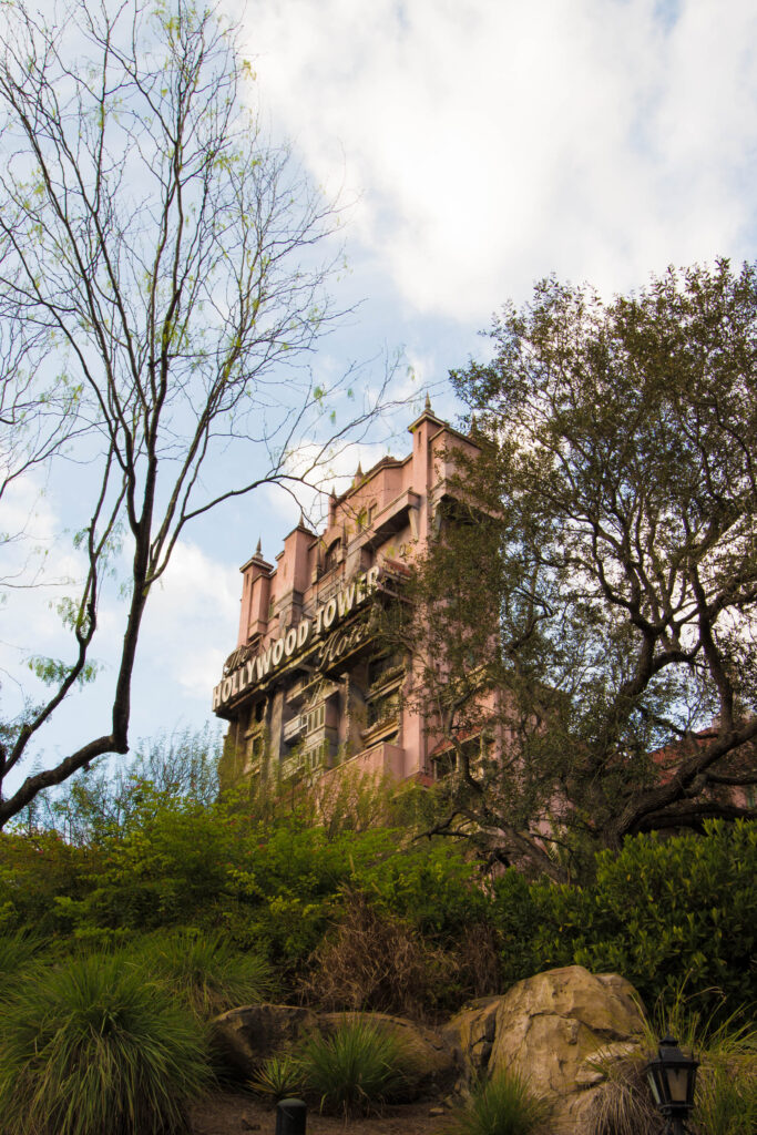 Not to miss at Walt Disney World for first timers