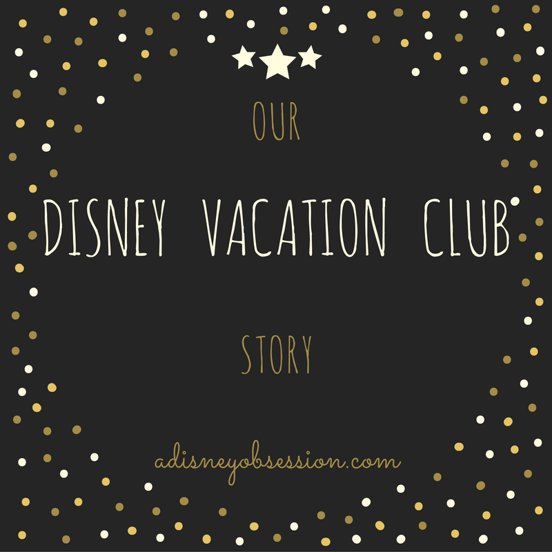 Our DVC Story