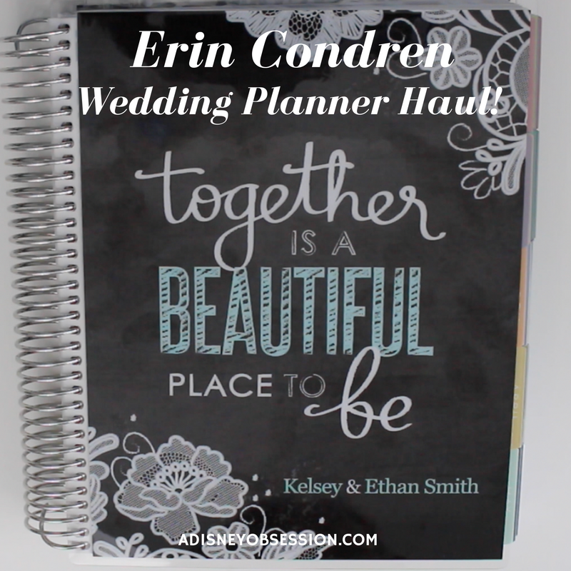 We Hadnt Set A Date When I Bought The Planner And Because Would Be Engaged More Than Year Before Get Married So Went Ahead 2