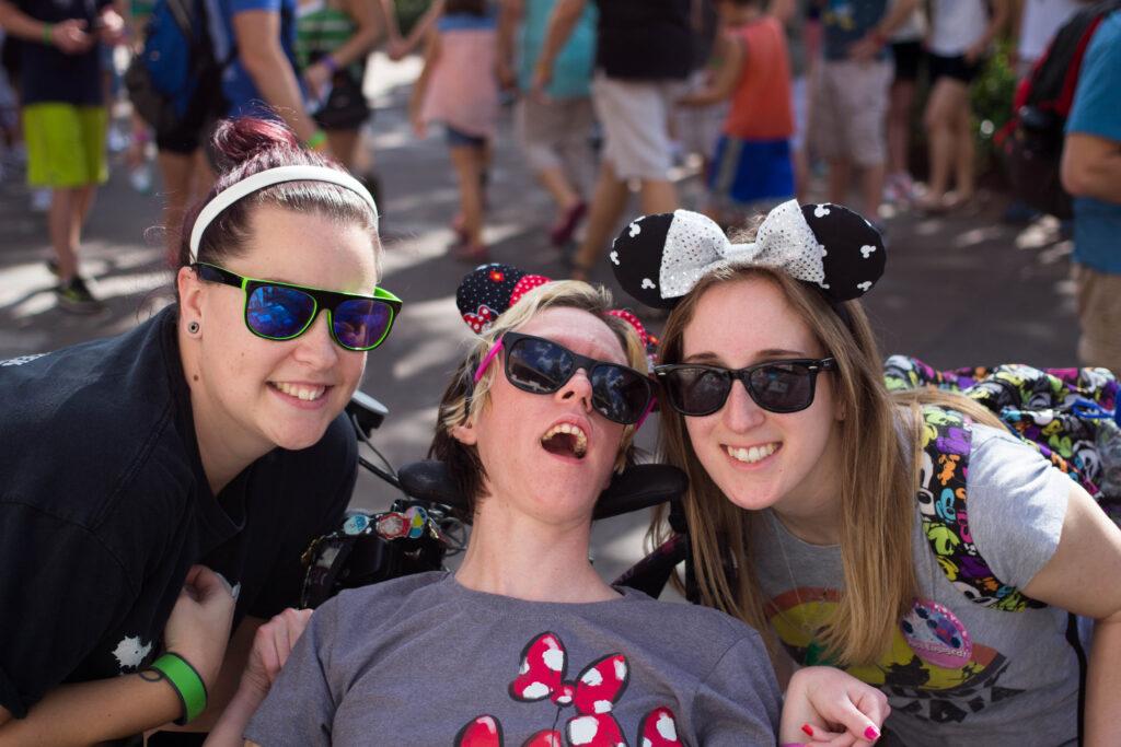 disney & disabilities