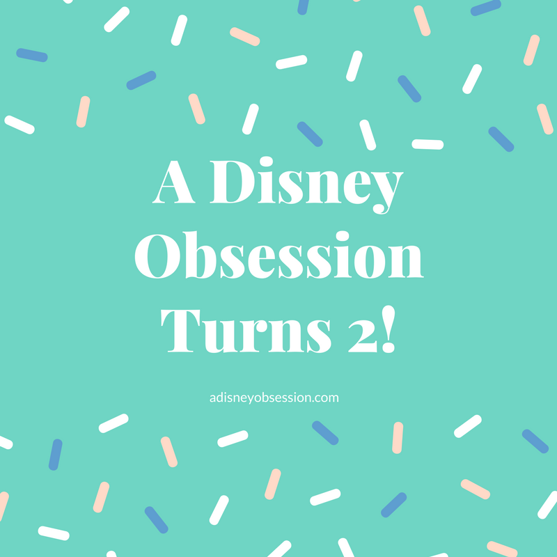 A Disney Obsession