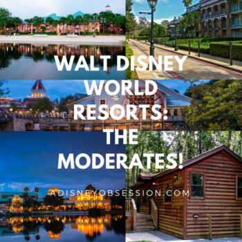 The Moderate Resorts