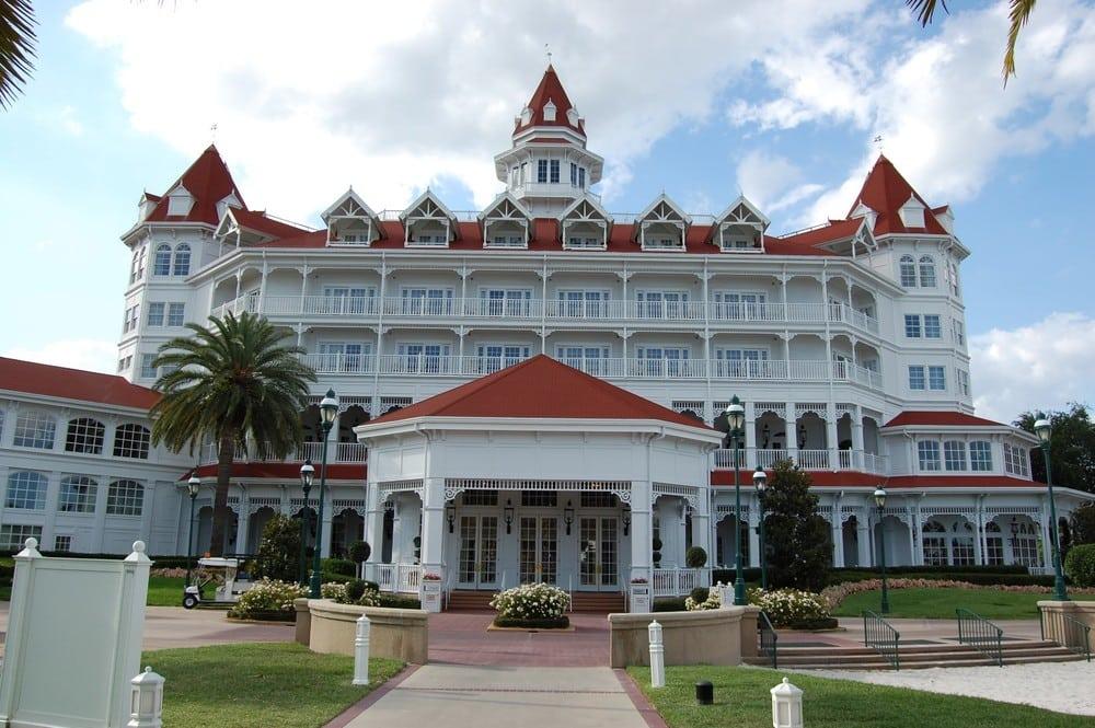 Deluxe Resorts Part 1