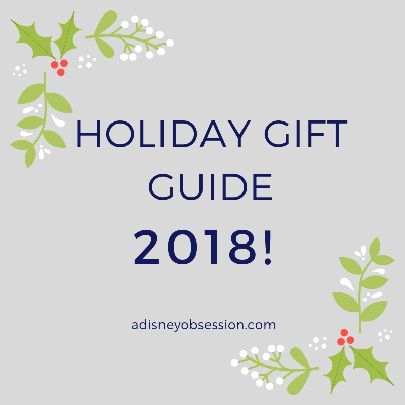 holiday gift guide, 2018 gift guide, gift guide 2018, stocking stuffers, splurges, mid range spends, holiday gifts, christmas, holidays, holiday shopping