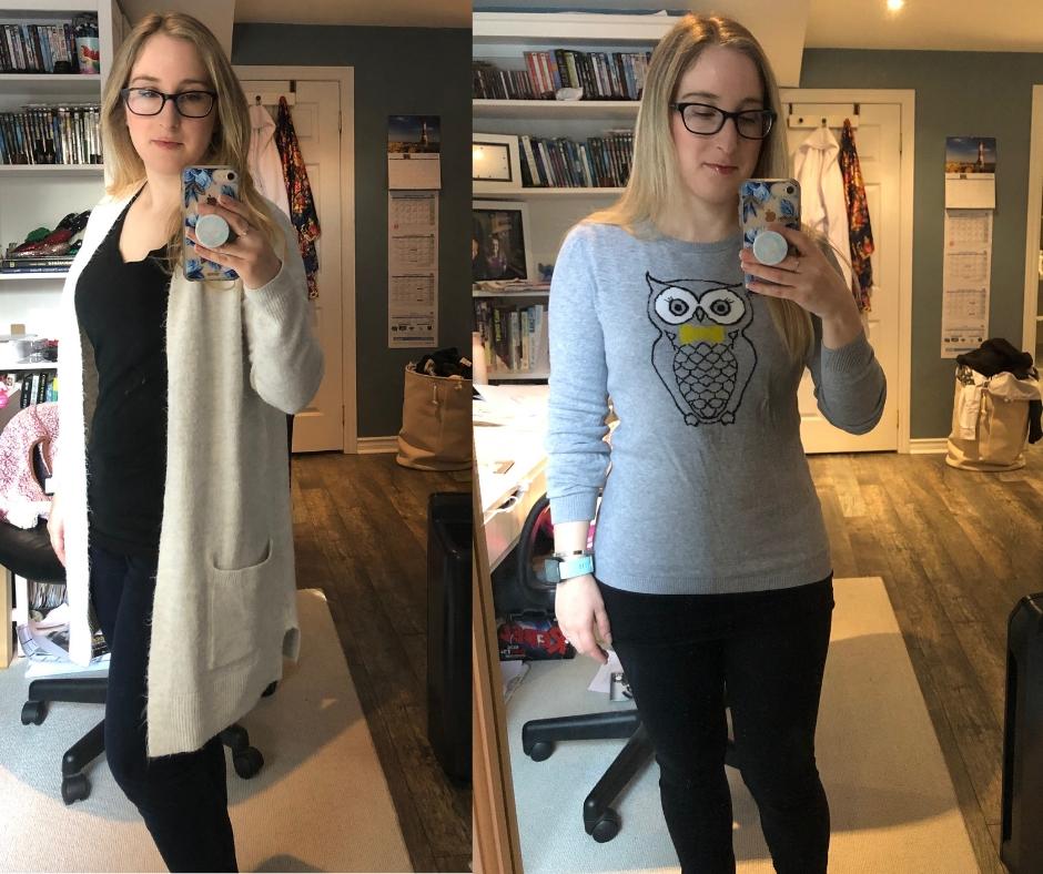 10X10 wardrobe challenge, 10x10 challenge, capsule wardrobe,, minimalist wardrobe, minimalism, a Disney Obsession, fashion,
