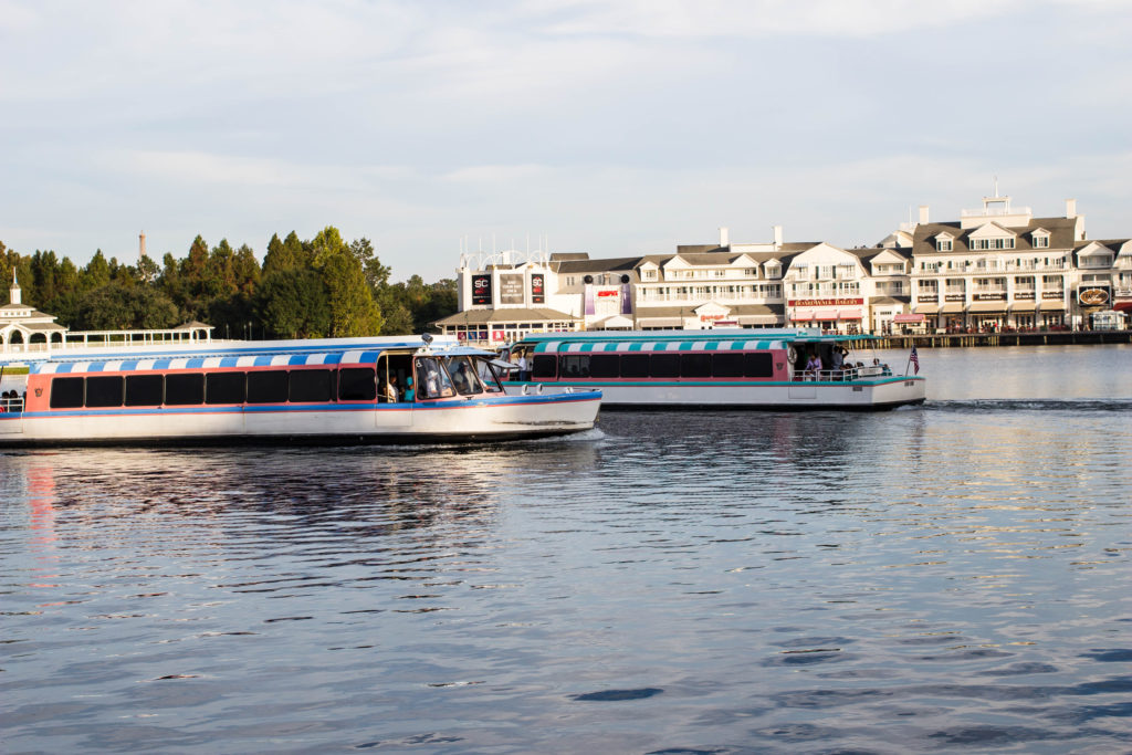 your guide to Disney transportation, disney transportation, wow transportation, monorail, walt disney world, wdw, a disney obsession, disney skyliner,