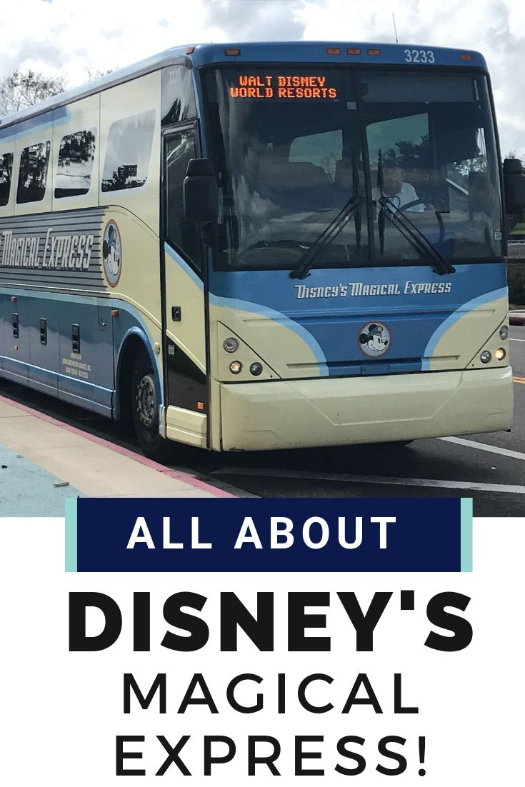 Disney's Magical Express, A Disney Obsession, Disney Planning, Disney World Planning, Walt Disney World Planning, Magical Express, Orlando Airport,