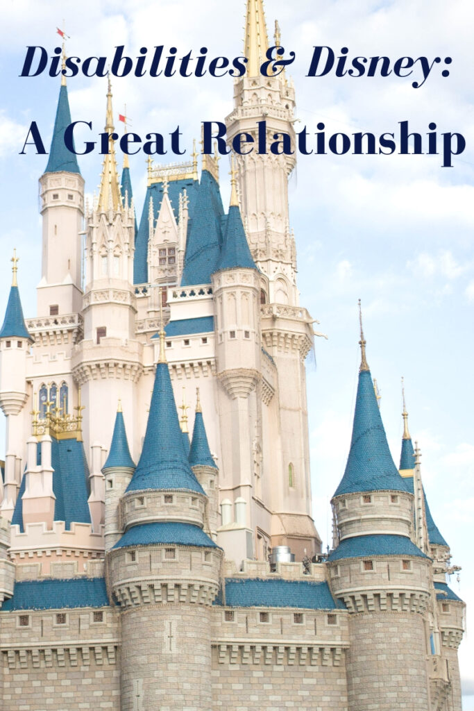 disabilities & Disney: A Great Relationship