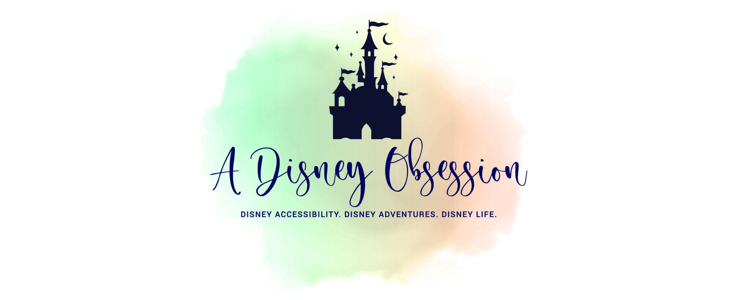 A Disney Obsession